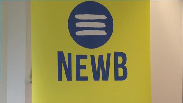 Finance&invest.brussels investit à hauteur de 400.000 euros minimum dans NewB