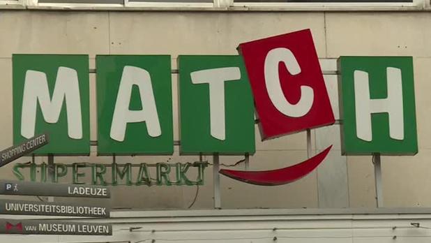 Match et Smatch: le Setca ne compte pas prendre pour argent comptant l'annonce de la direction