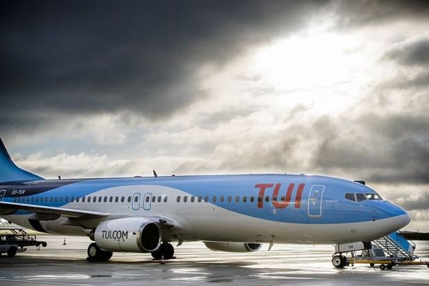 Pour atteindre les objectifs climatiques, il faut moins d'avions en Europe