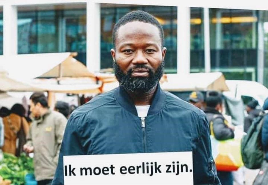Factcheck: Fans PVV plaatsen bewerkte foto van antizwartepietactivist online