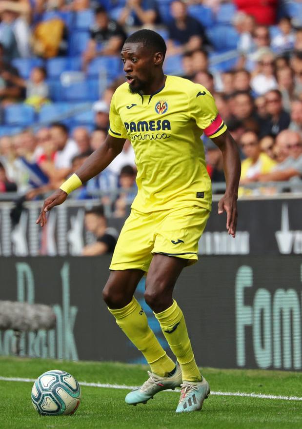 Toko-Ekambi prêté à Lyon jusqu'en juin