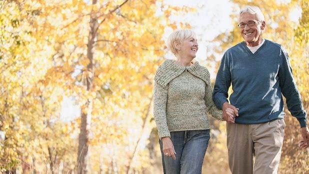 Garder des os solides: la femme et l'homme ne sont pas égaux!