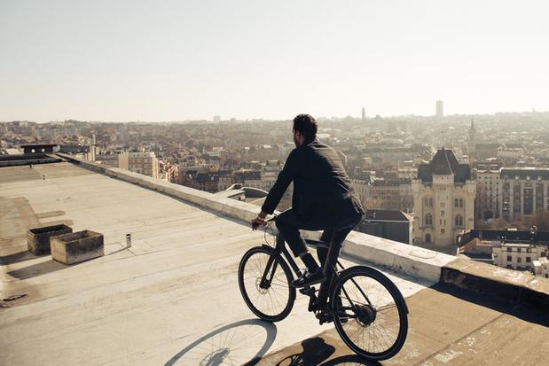 Une jeune entreprise belge d'e-bikes recrute un fondateur de Sunrise