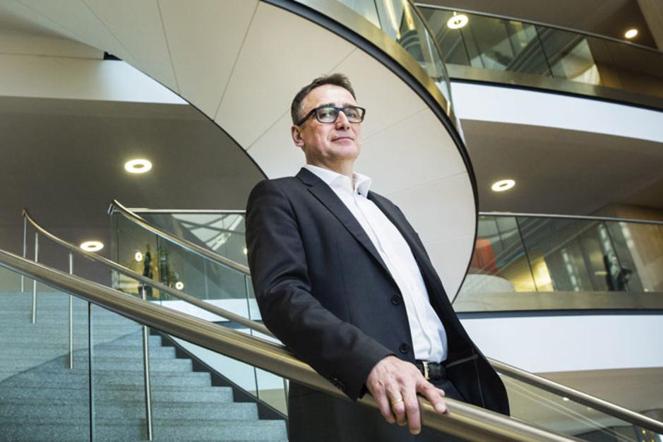 Luc Debruyne (CEPI): 'Het aantal afvallers onder potentiële vaccins is heel groot'