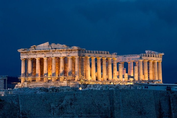 La crypto-plateforme Akropolis victime d'un hold-up