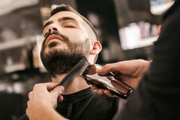 Hoeveel kost het om een baard netjes te onderhouden?