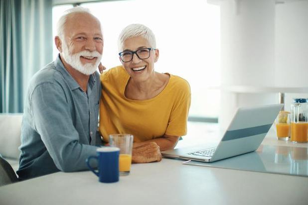 Sécurité en ligne : gardez l'esprit serein