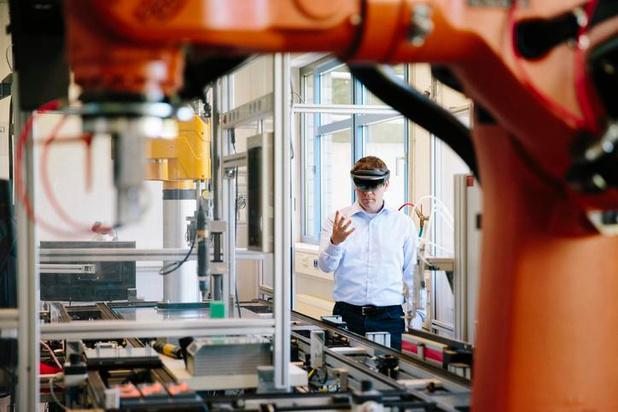 L'Industrie 4.0 exige à la fois de la technologie et le bon état d'esprit