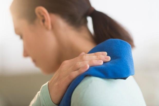5 vragen over frozen shoulder