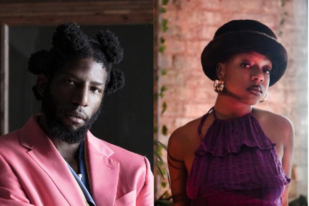 Win een duoticket voor de Fifty Session van Ichon en Reinel Bakolé