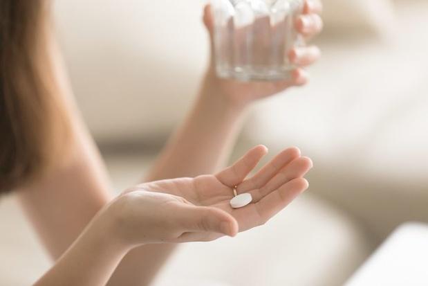 We slikken minder pillen, maar het blijven er te veel