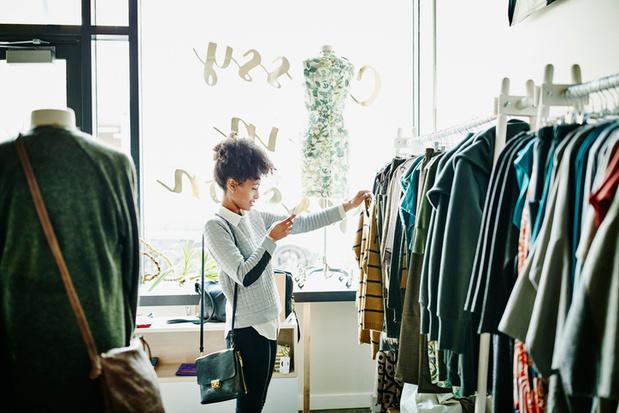 Liège en mode seconde main: 5 adresses où shopper des pièces uniques