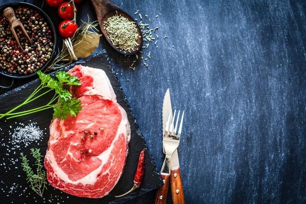 'De meeste kookboeken bevatten onveilige vlees- en visrecepten'