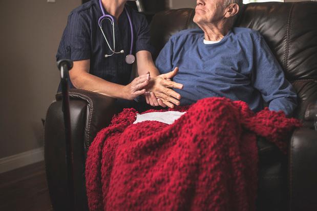 Garantir la qualité de vie est essentiel en soins palliatifs