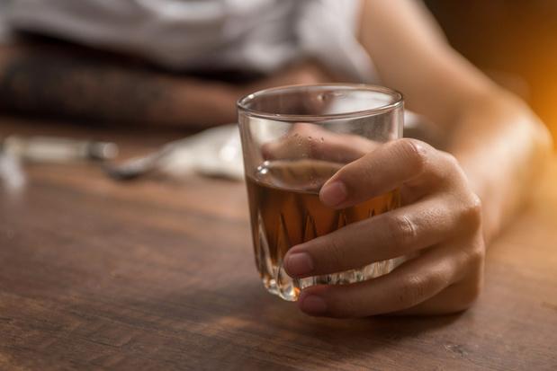 De herstelvisie biedt perspectief voor al wie worstelt met alcohol- of druggebruik