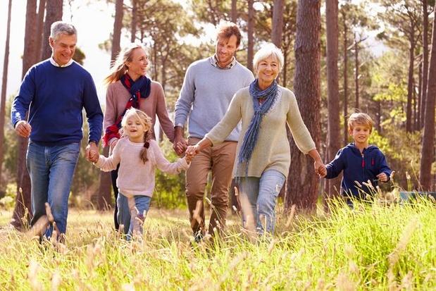 Une personne sur trois a des responsabilités familiales dans l'UE