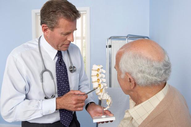 Osteoporose: 10 vragen die tot op het bot gaan