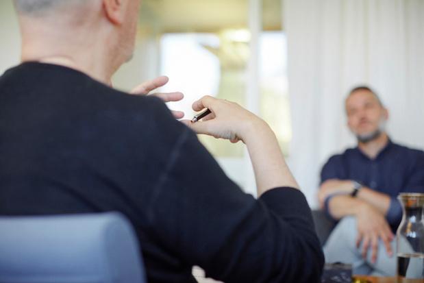 'Zoveel mogelijk mensen met psychische problemen kwaliteitsvol helpen'