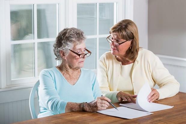 10 vragen over testament en dementie