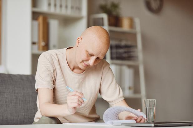 Nieuwe leerstoel bestudeert re-integratie kankerpatiënten op arbeidsmarkt