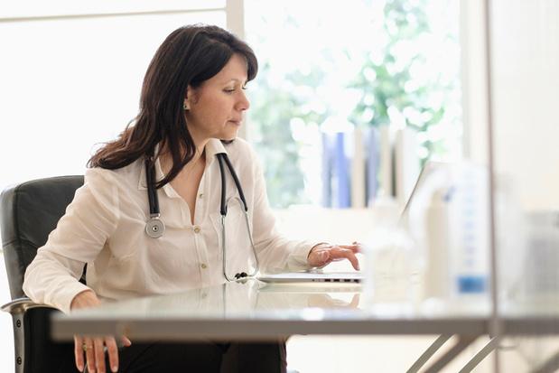 Hoe meer ervaring, hoe positiever over online inzage patiëntendossier