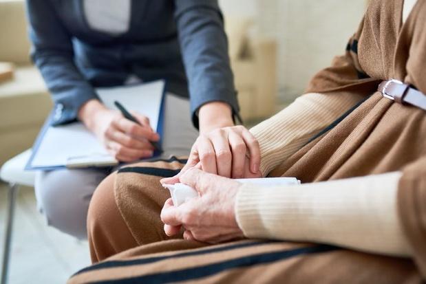 Ook psychologische hulp voor 65-plussers met milde klachten