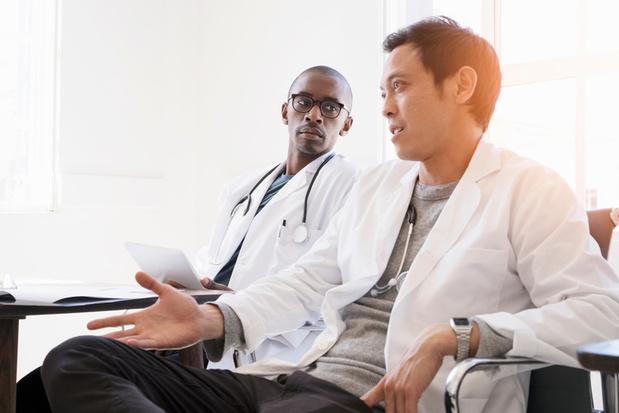 Naar een bediendestatuut voor artsen?
