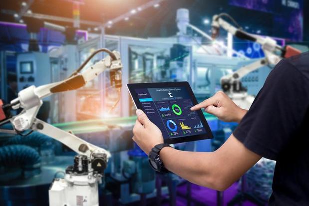 Industrie 4.0 voor meer efficiëntie, veiligheid en duurzaamheid