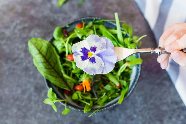 Fleur wat vaker je bord op
