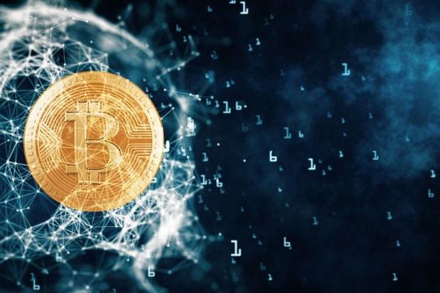'De fiscus kijkt binnenkort mee over de schouder van de bitcoinbeleggers'