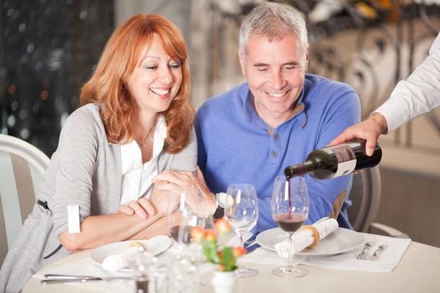 Un quart des Belges prêt à payer 5% de plus dans les restaurants après la crise