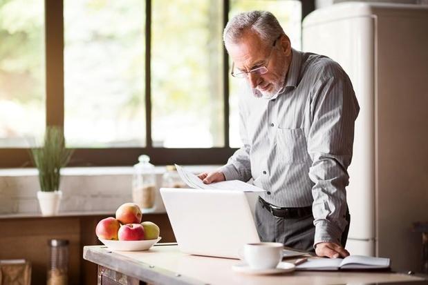 'MyPension' pour consulter son dossier pension en ligne