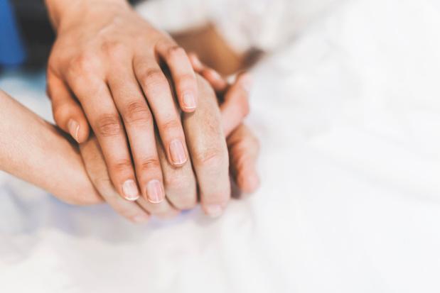 De wilsverklaring inzake euthanasie moet ook rechtsgeldig zijn in geval van dementie