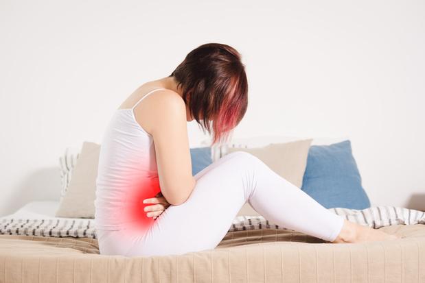 Blaasontsteking: pijnlijk maar ongevaarlijk