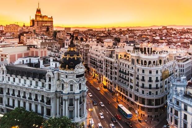 La COP25 se déroulera finalement à Madrid