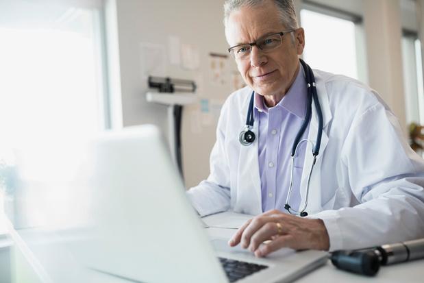 Hoe oud is jouw dokter?