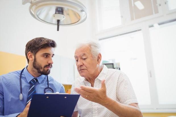 Partenaires de soins... et de recherche