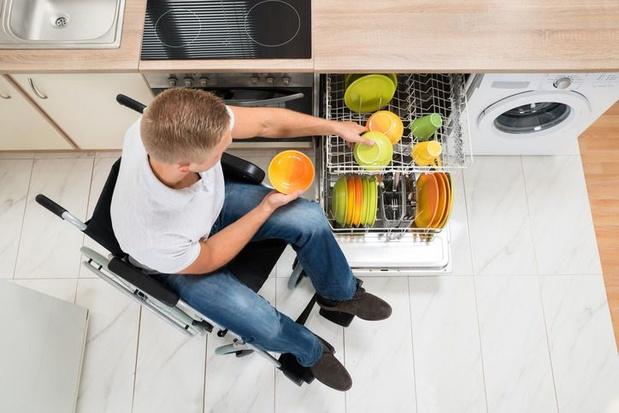 'Persoonsvolgende financiering biedt mensen met een handicap geen garantie op een autonoom leven'