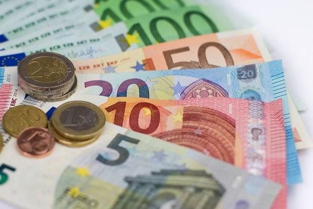 Fiscale druk in België opnieuw gestegen vorig jaar