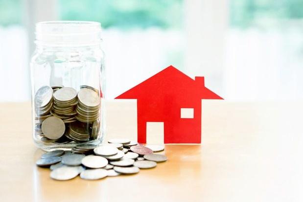 Belgische belegger kiest voor vastgoed en cash