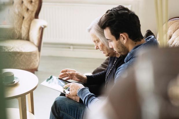 Advies nodig over goede dementiezorg? Vraag het aan de referentie-arts dementie