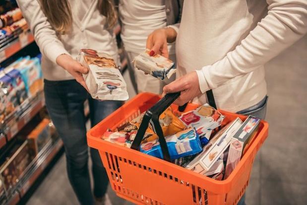 Les supermarchés ont donné pour 600 millions d'euros de produits gratuits