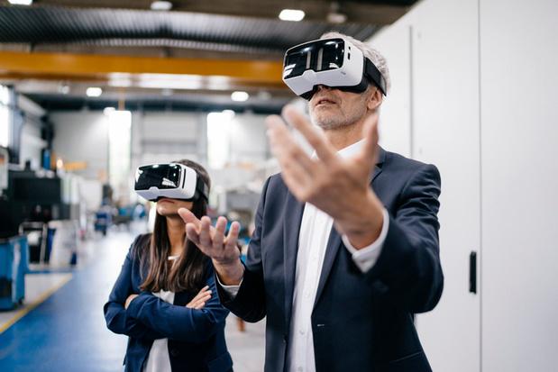 VR-bedrijfje OneBonsai haalt 300.000 euro op
