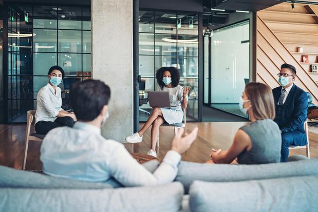 Brusselse incubator e-health start-ups van start