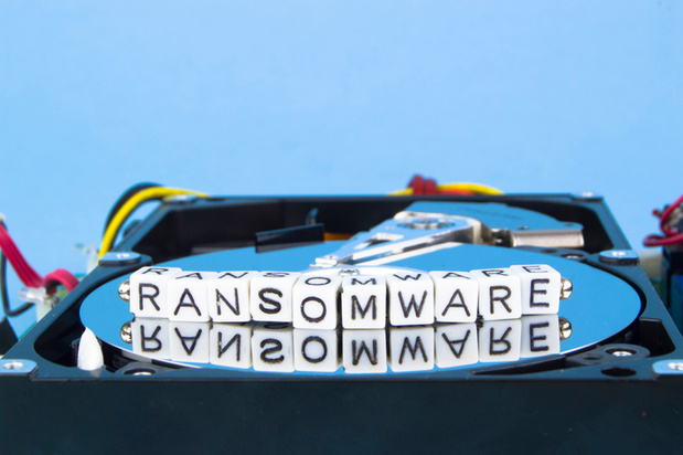 The Rise of Ransomware Podcast