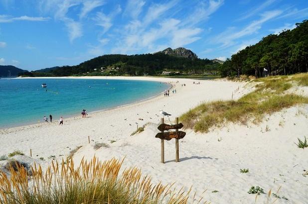 Espagne: après la Catalogne, une zone côtière en Galice se reconfine
