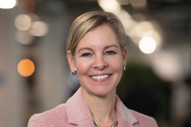 Keri Gilder dirigera désormais Colt Technology Services