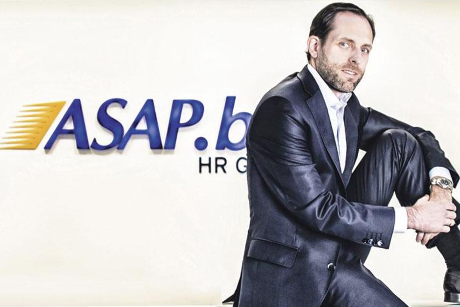 HR-dienstenverlener ASAP lanceert tool voor zorgpersoneel