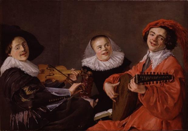 Pourquoi nous voyons rarement des sourires dans les portraits d'époque