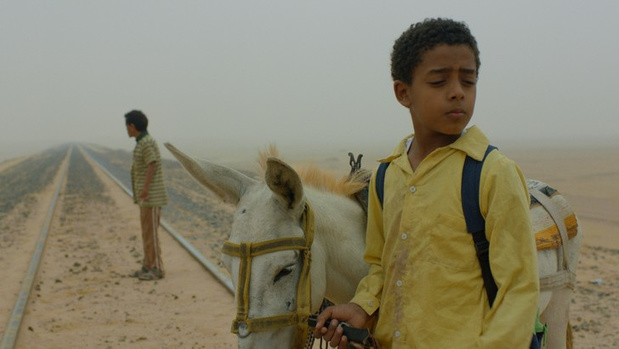 [Critique ciné] Yomeddine: road movie iniatique à travers l'Egypte